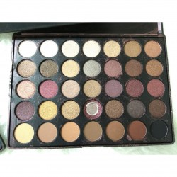 MORPHE 35F DEFECT 1B