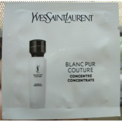YSL Blanc Pur Couture Creme 1ml