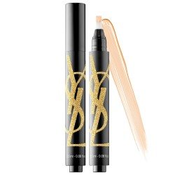 YSL  TOUCHE ÉCLAT GOLD ATTRACTION EDITION IN 02 LUMINOUS IVORY