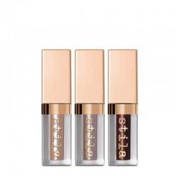 STILA Shimmering Heights Shimmer & Glow Liquid Eye Shadow Satuan