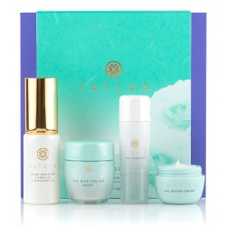TATCHA The Starter Ritual Set Balancing for Normal to Oily Skin