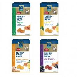 Manuka Health Mgo400+ Manuka Honey Drops - 15drops