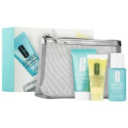 CLINIQUE Hello Clear Skin Acne Kit