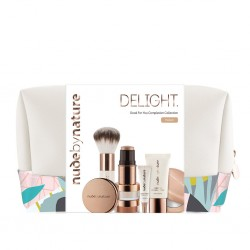 Nude By Nature Delight - Good For You Complexion Collection