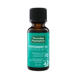 Thursday Plantation Peppermint Oil 25mL