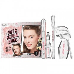 BENEFIT Soft & natural brow