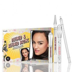 BENEFIT Defined & Refined Brow Kit in 06 Deep