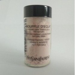 YSL SOUFFLE D'ECLAT SHEER AND RADIANT FACE POWDER O,13OZ