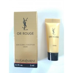 YSL Or Rouge Face Cream 3ml