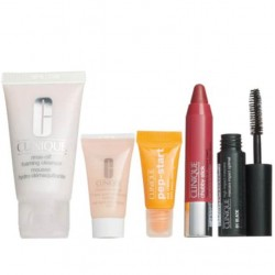 Clinique beauty bundle set