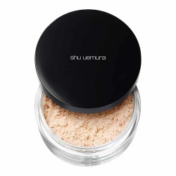 Shu Uemura Lightbulb Glowing Face Powder in Colorless