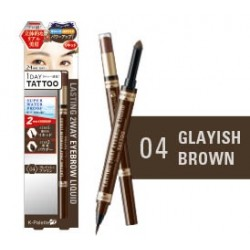K-PALETTE 1 day tatoo Lasting 2 way eyebrow Liquid