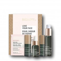BIOSSANCE Love Your Face Limited Edition Gift Set