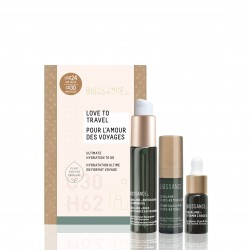 Biossance Love to Travel Kit