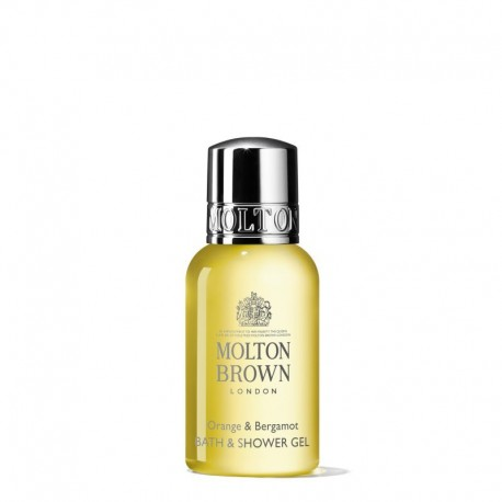 Molton Brown Orange & Bergamot Bath & Shower Gel 30mL