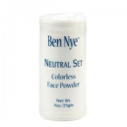 Ben Nye Neutral Set Colorless Face Powder 0,9oz
