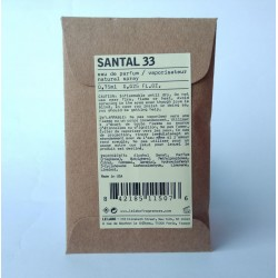 Le labo Santal 33 EDP 0,75ml