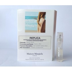 Maison Margiela Replica Beach Walk EDT 1,2mL