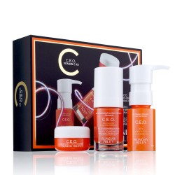 SUNDAY RILEY CEO Vitamin C Kit
