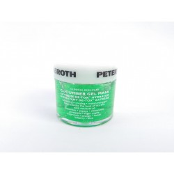 Peter Thomas Roth Cucumber Gel Mask Extreme Detoxifying Hydrator 50ml