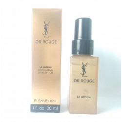 YSL OR ROUGE LA LOTION 30ML