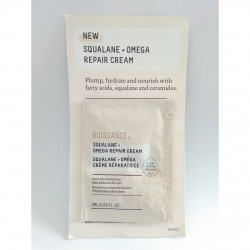 BIOSSANCE SQUALANE + OMEGA REPAIR CREAM 2ML