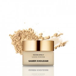 Samer Khouzami  Filter Effect Loose Powder Sk01