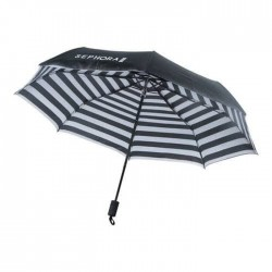 Sephora Beauty Pass Umbrella Stripes
