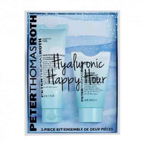 PETERTHOMASROTH Hyaluronic Happy Hour