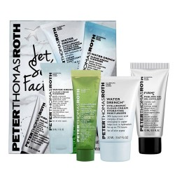 PeterThomasRoth Jet Set Facial