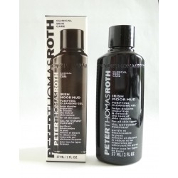 PETER THOMAS ROTH Irish Moor Mud Purifying Cleanser Gel 57ml