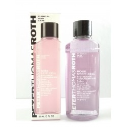 PETER THOMAS ROTH Rose Stem Cell Bio-repair Cleansing Gel 57ml