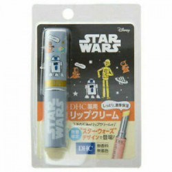 DHC Lip Cream Star Wars