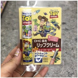 DHC Lip Cream Toy story