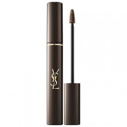 YSL Couture Brow In Glazed Brown