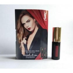 YSL VINYL CREAM LIP STAIN 401 TRAVEL SIZE 2,4ML