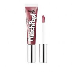 BENEFIT Punch Pop Liquid Lip Color in Pink Berry