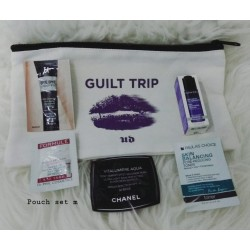 URBAN DECAY POUCH SET M