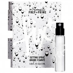 MAC Fix + Setting Spray 2.5ml
