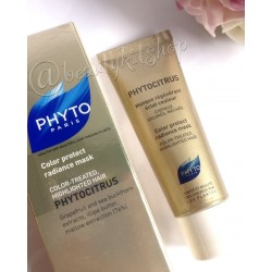 PHYTO color protect radiance mask  50ml