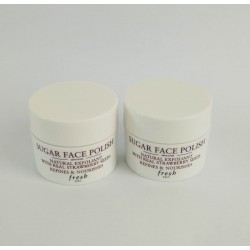 Fresh Sugar Face Polish Exfoliator 15gr