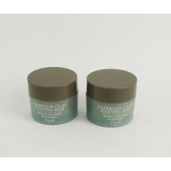Fresh Umbrian Clay Pore Purifying Face Mask 15ml