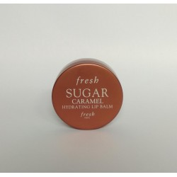 FRESH Sugar Lip Caramel Hydrating Balm Unbox