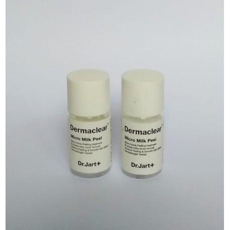 Dr Jart+ DERMACLEAR™ MICRO MILK PEEL 5ml