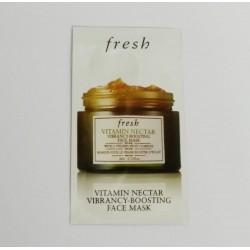 Fresh Vitamin Nectar Glow Face Sachet