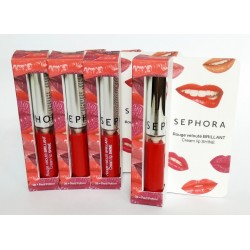 SEPHORA Cream Lip Shine red Potion 2,5ml