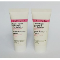 SEPHORA Instant Moisturizer + Cream 15 mL
