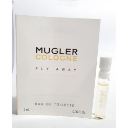 MUGLER Fly Away EDT 2mL