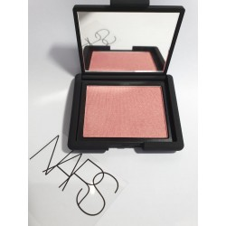 NARS POWDER BLUSH ORGASM Unbox
