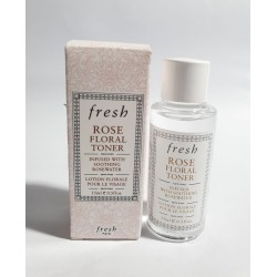 FRESH Rose Floral Toner 15 ml